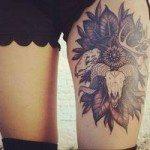 leg-tattoo-for-girls-40