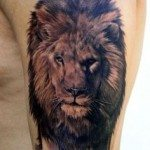 lion-tattoos-for-girls-13