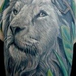 lion-tattoos-for-girls-16