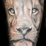 lion-tattoos-for-girls-19