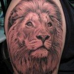 lion-tattoos-for-girls-26