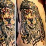lion-tattoos-for-girls-31