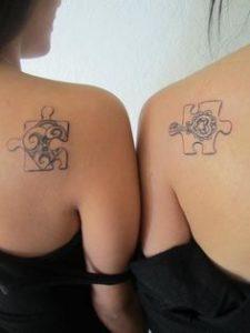 Mother Daughter Tattoo Ideas 22