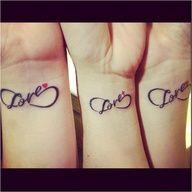 Mother Daughter Tattoo Ideas 27