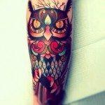 owl-tattoos-for-girls-1
