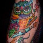 owl-tattoos-for-girls-12