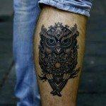 owl-tattoos-for-girls-14