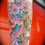 owl-tattoos-for-girls-17