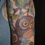 owl-tattoos-for-girls-2