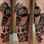 owl-tattoos-for-girls-21