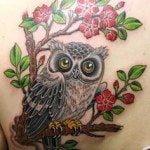owl-tattoos-for-girls-23