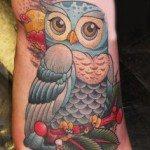 owl-tattoos-for-girls-25