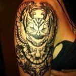 owl-tattoos-for-girls-29