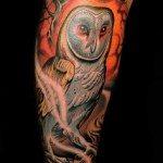owl-tattoos-for-girls-34