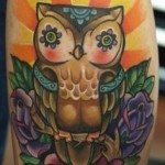 owl-tattoos-for-girls-35