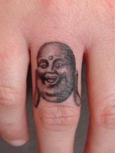 Religious Tattoo Idea 11