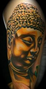 Religious Tattoo Idea 14