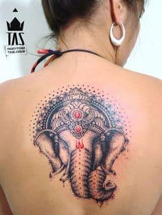 Religious Tattoo Idea 32