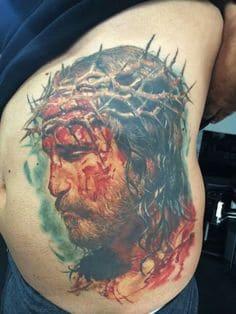 Religious Tattoo Idea 4
