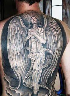 Religious Tattoo Idea 43