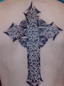 Religious Tattoo Idea 47