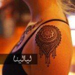 shoulder-tattoos-for-girls-23