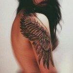 shoulder-tattoos-for-girls-33