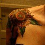 shoulder-tattoos-for-girls-35