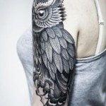 shoulder-tattoos-for-girls-43