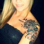 shoulder-tattoos-for-girls-7
