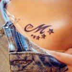 stomach-tattoo-for-girls-26