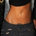 stomach-tattoo-for-girls-31