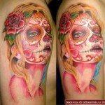 sugar-skull-tattoos-for-girls-32