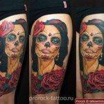 sugar-skull-tattoos-for-girls-38