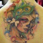 sugar-skull-tattoos-for-girls-40