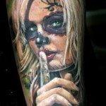 sugar-skull-tattoos-for-girls-60
