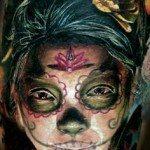 sugar-skull-tattoos-for-girls-64