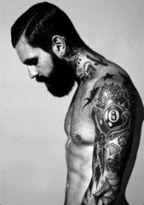 Tattoo Ideas for Men 10