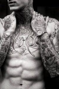 Tattoo Ideas for Men 15