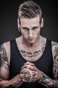 Tattoo Ideas for Men 18