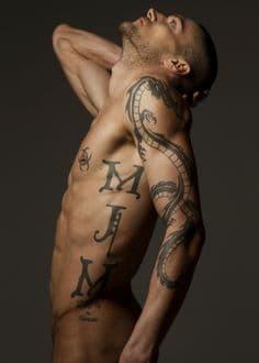 Tattoo Ideas for Men 19