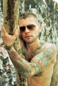 Tattoo Ideas for Men 2