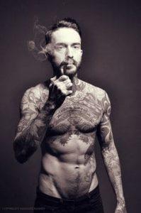 Tattoo Ideas for Men 21
