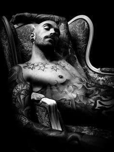Tattoo Ideas for Men 22