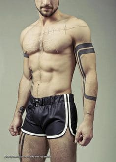 Tattoo Ideas for Men 29