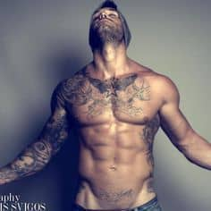 Tattoo Ideas for Men 30