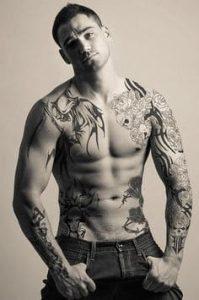 Tattoo Ideas for Men 37