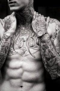 Tattoo Ideas for Men 38