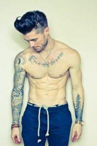 Tattoo Ideas for Men 40