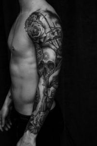 Tattoo Ideas for Men 44